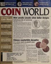 Coin World [12/08/2008]
