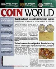 Coin World [12/09/2013] (pg. 45)