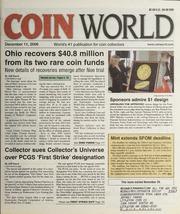 Coin World [12/11/2006]