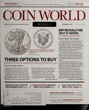 Coin World [12/11/2017]