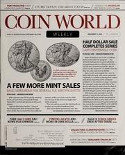 Coin World [12/12/2016]