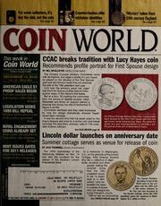 Coin World [12/13/2010]