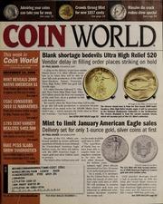Coin World [12/15/2008]