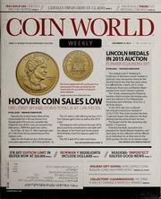 Coin World [12/15/2014]