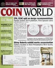 Coin World [12/16/2013]