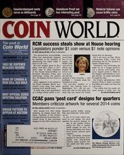 Coin World [12/17/2012]