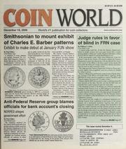 Coin World [12/18/2006]