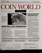 Coin World [12/18/2017]