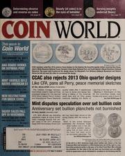 Coin World [12/19/2011]