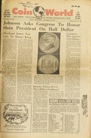 Coin World [12/20/1963]