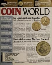 Coin World [12/22/2008]