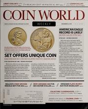 Coin World [12/22/2014]