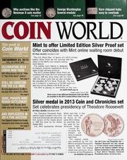 Coin World [12/23/2013]