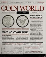 Coin World [12/25/2017]