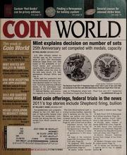 Coin World [12/26/2011]