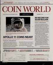 Coin World [12/26/2016]