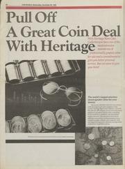 Coin World [12/28/1988]
