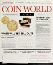 Coin World [12/29/2014]