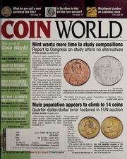 Coin World [12/31/2012]