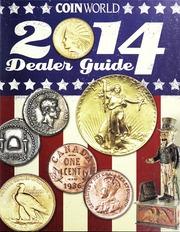 Coin World 2014 Dealer Guide [01/01/2014]