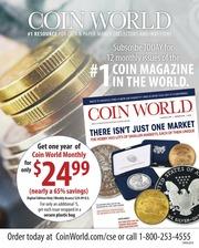 Coin World [01/29/2018]
