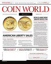 Coin World [02/26/2018]