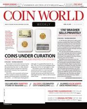 Coin World [04/16/2018]