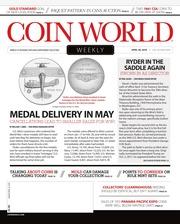 Coin World [04/30/2018]