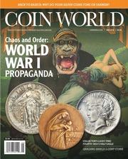 Coin World [05/07/2018]