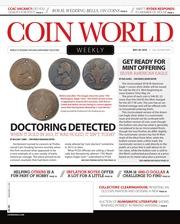 Coin World [05/28/2018]