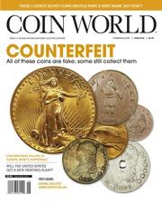 Coin World [06/04/2018]