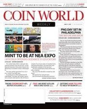 Coin World [06/11/2018]
