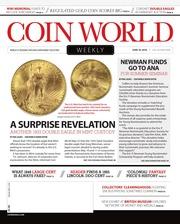 Coin World [06/18/2018]