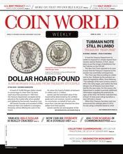 Coin World [06/25/2018]