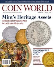 Coin World [07/02/2018]