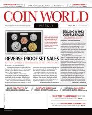 Coin World [07/09/2018]