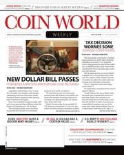 Coin World [07/16/2018]