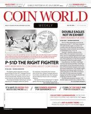 Coin World [07/30/2018]