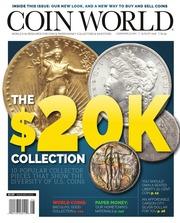 Coin World [08/06/2018]