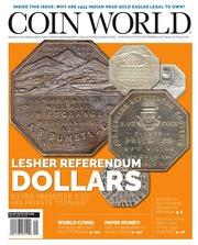 Coin World [09/03/2018]