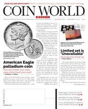 Coin World [09/10/2018]