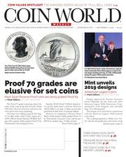 Coin World [09/17/2018]
