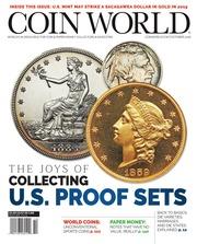 Coin World [10/01/2018]