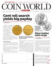 Coin World [10/22/2018]