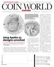 Coin World [10/29/2018]