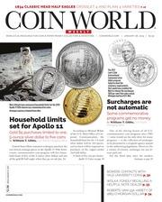 Coin World [01/28/2019]