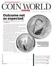 Coin World [02/11/2019]