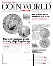 Coin World [02/18/2019]