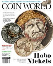 Coin World [03/04/2019]
