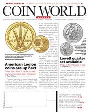 Coin World [03/11/2019]
